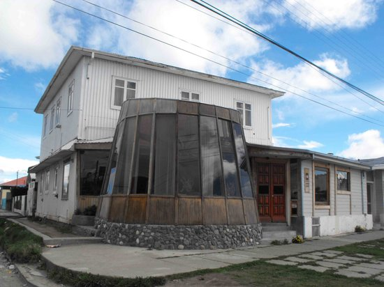 Photo of Hotel Hain Punta Arenas