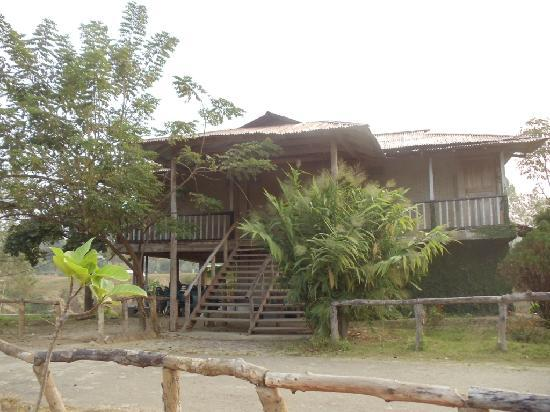 Bandarban bed and breakfasts