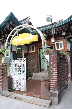 Photo of Goldenpond Guesthouse Seoul