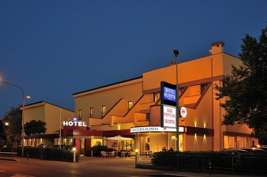 Photo of Hotel Olimpia Imola