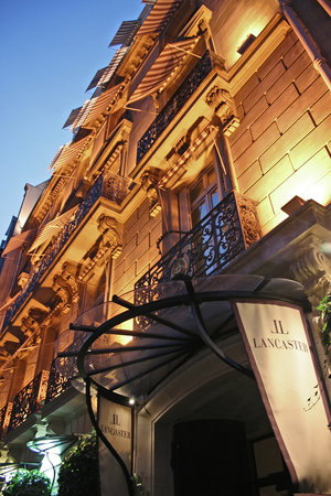 Hotel Lancaster