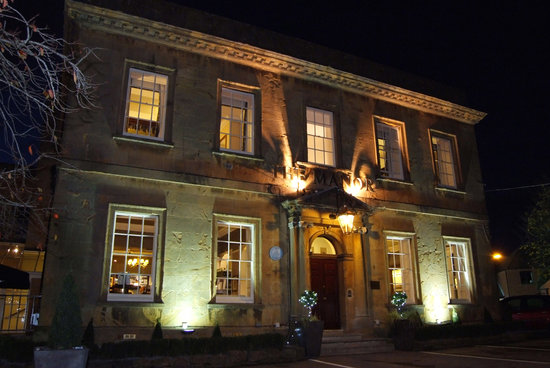 Photo of Manor Hotel Yeovil