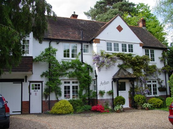 Woking, UK: Arden Bed & Breakfast