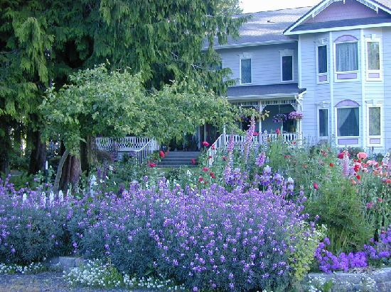 Sea Cliff Gardens Bed &amp; Breakfast 