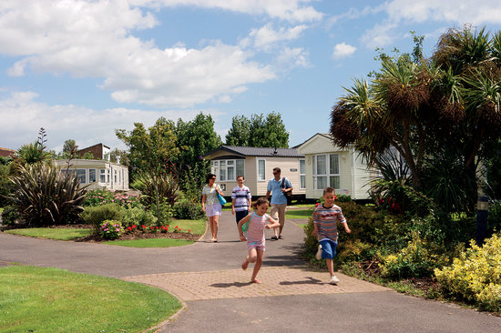 Church Farm Caravan Park (Haven Holidays)