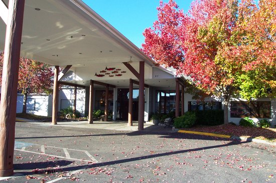 BEST WESTERN PLUS Friday Harbor Suites