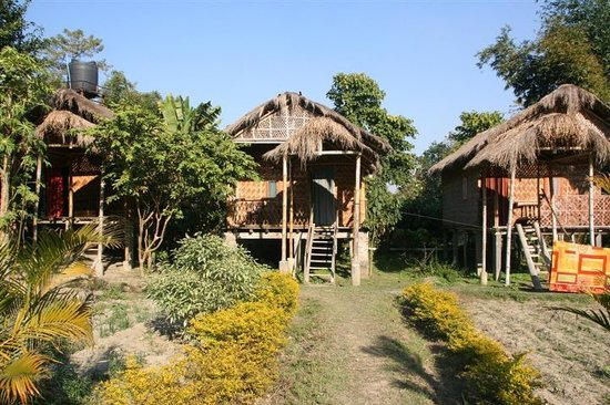 Bed and breakfasts in Majuli
