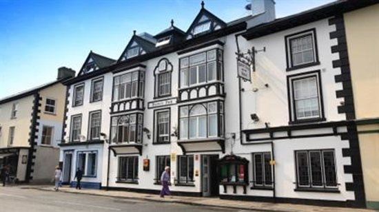 Photo of Dovey Inn Aberdovey
