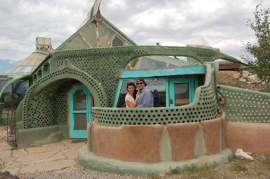 Earthship Biotecture: The Phoenix