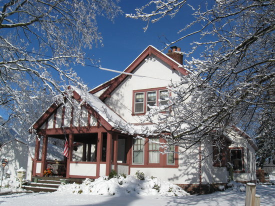 Historic Midland St. Bed and Breakfast