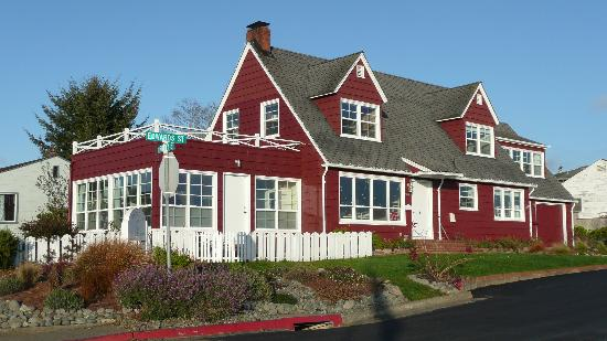 Photo of Trinidad Bay Bed & Breakfast
