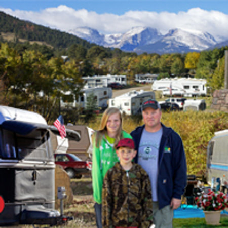 ‪Manor RV Park‬