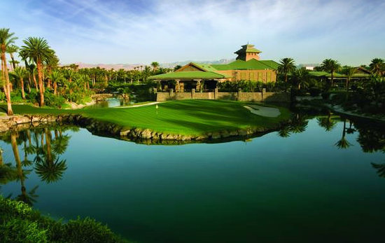 Las Vegas Golf Course Weddings