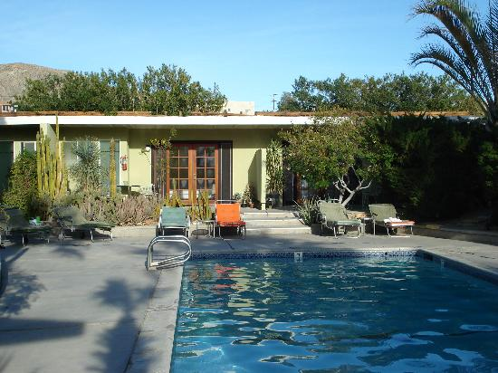 Long distance shot picture of desert hot springs for 1201 salon dc reviews