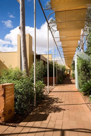 Photo of Emu Walk Apartments, Ayers Rock Resort Yulara