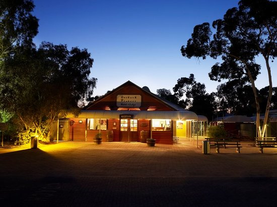 Photo of Outback Pioneer Hotel, Ayers Rock Resort Yulara