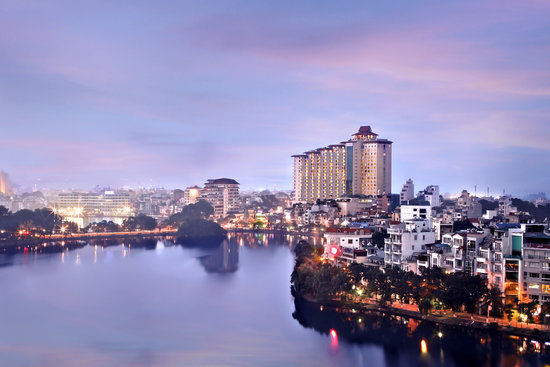 Photo of Sofitel Plaza Hanoi