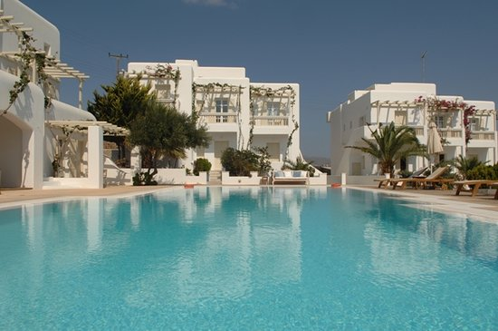 Photo of Corfos Hotel Mykonos