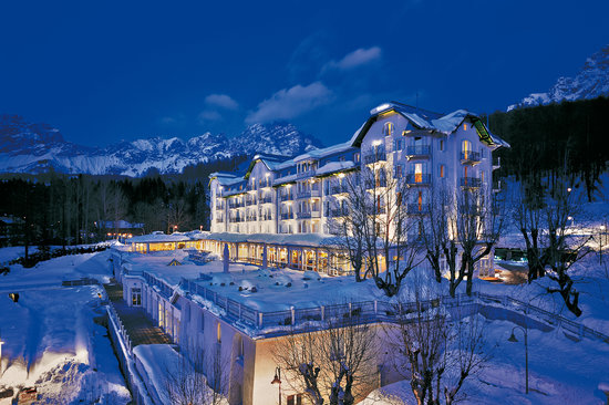 Photo of Cristallo Hotel Spa & Golf Cortina D'Ampezzo