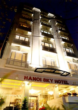 Photo of Hanoi Sky Hotel