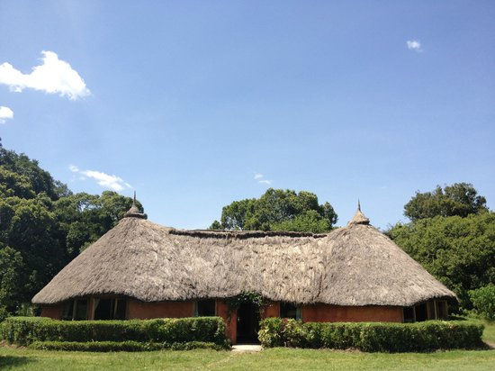 Photo of House In The Wild Narok