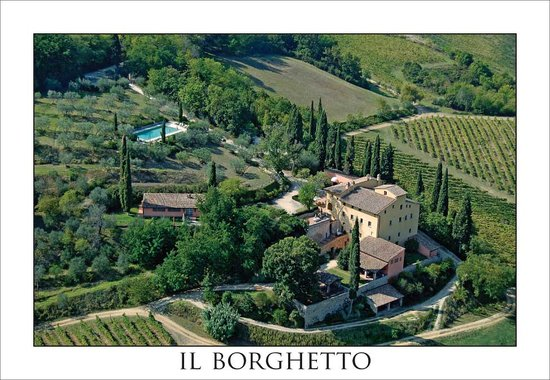 Il Borghetto di San Gimignano Agriturismo