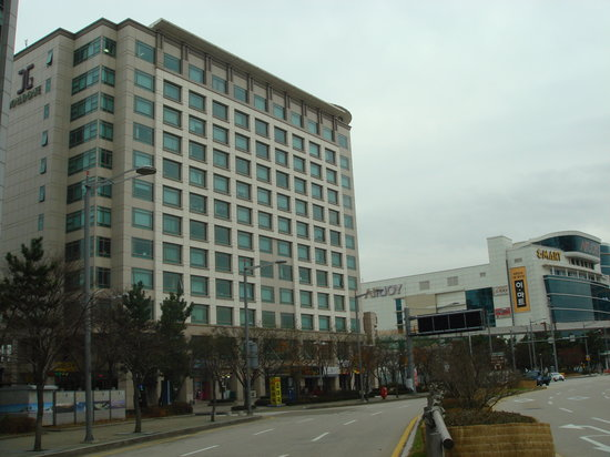 Incheon Airport Gogo House