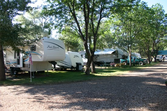 I Love Lucy's Place RV Park