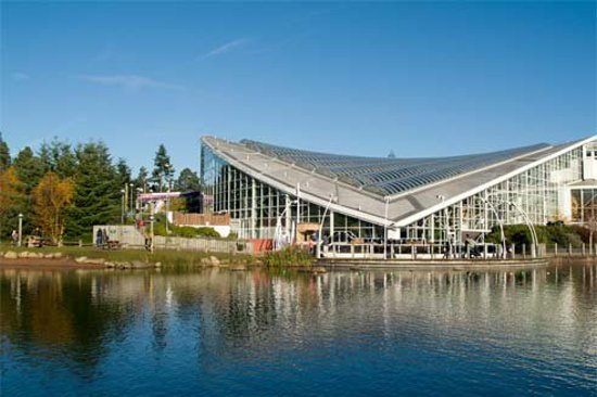 Center Parcs Whinfell Forest Penrith Uk Lake District Lodge Reviews Tripadvisor