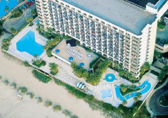 Coral Beach Resort & Suites