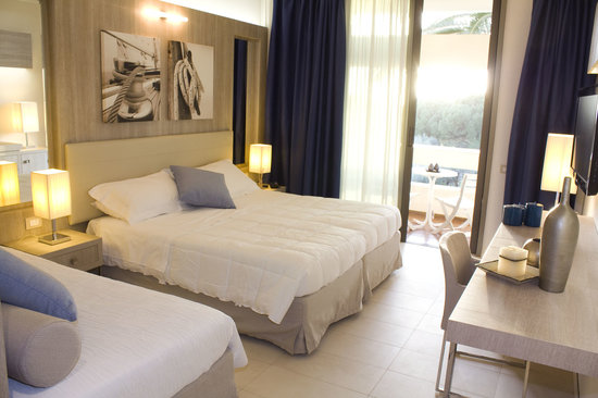 Club Lipari Hotel: camera 2012