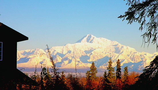 Photo of Grace and Bill's Freedom Hills B&B Talkeetna
