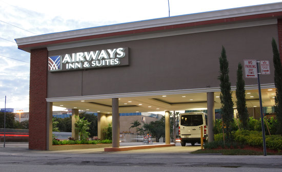 ‪Airways Inn & Suites‬