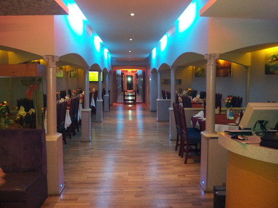 Aroma indian restaurant romford restaurant reviews for Aroma indian cuisine