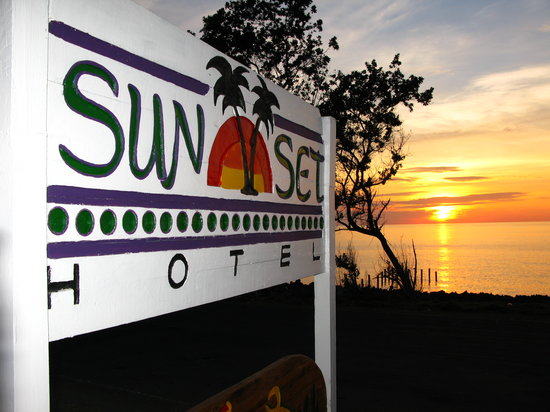 Sunset Hotel