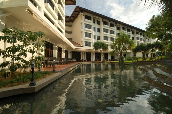 The Club Saujana Resort
