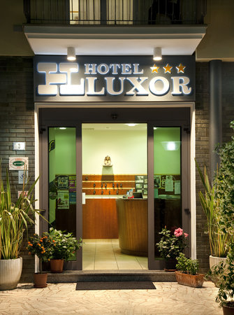 Photo of Hotel Luxor Bellaria