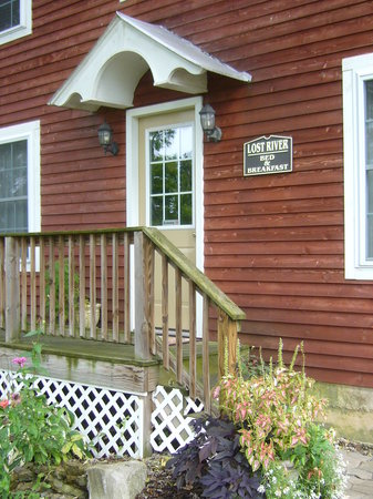 Lost River Bed & Breakfast