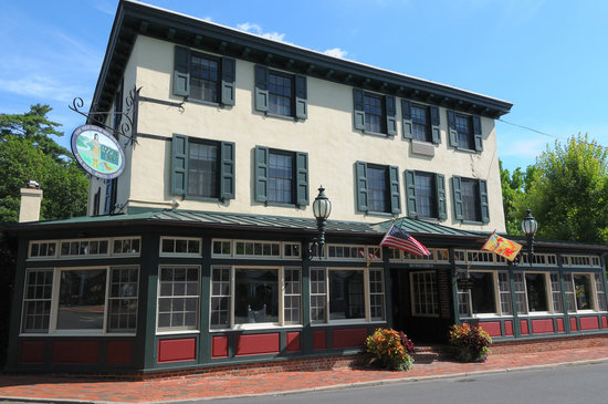 Photo of Logan Inn New Hope