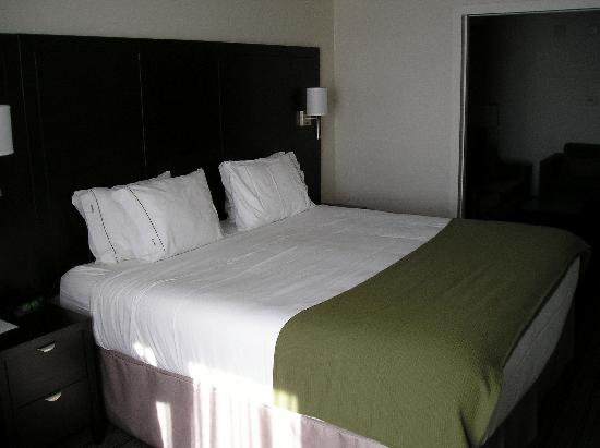 Holiday Inn Express & Suites New Liskeard