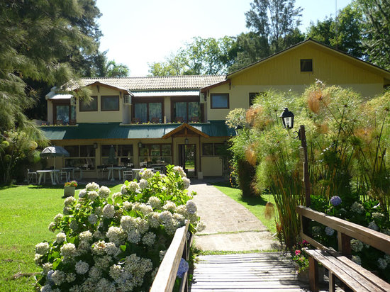 Photo of Bosque de Bohemia Hosteria & Restaurant Tigre