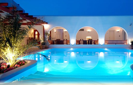 Photo of Stelia Mare Boutique Hotel Naoussa