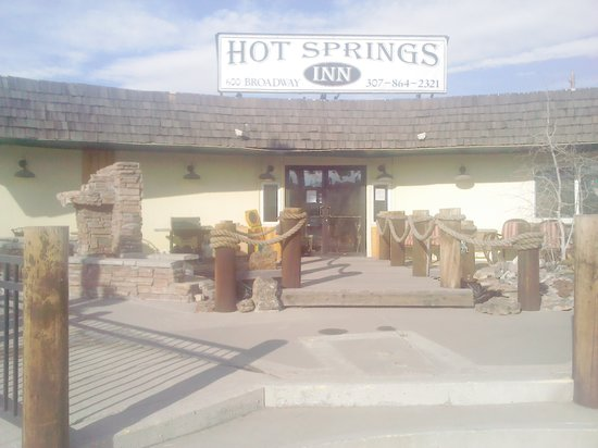 Photo of Hot Springs Inn Thermopolis