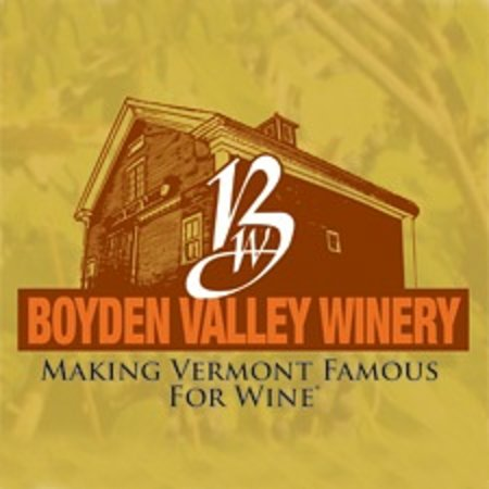 Cambridge, : Boyden Valley Winery