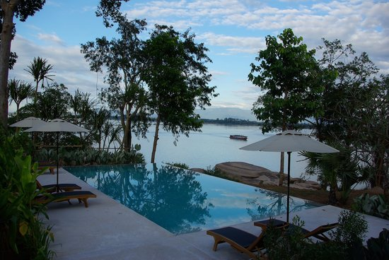 Photo of The River Resort Champasak
