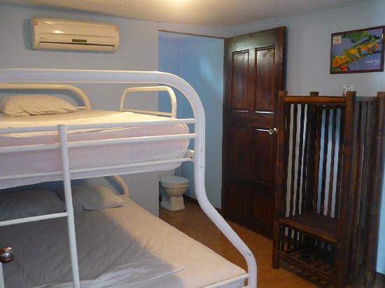 Hotel Arena y Sol: Rooms (1 to 3pax)