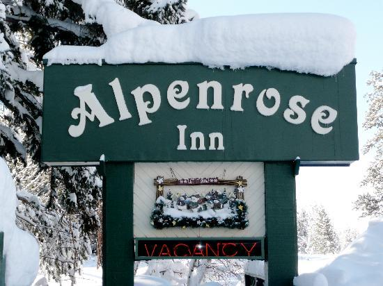 Photo of Alpenrose Inn South Lake Tahoe