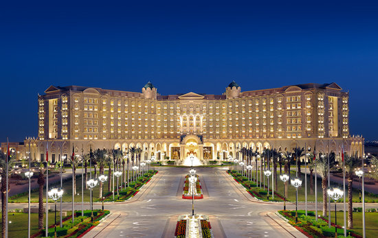 Photo of The Ritz Carlton Riyadh