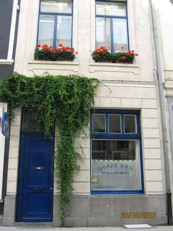 Photo of Borze B&B Antwerp