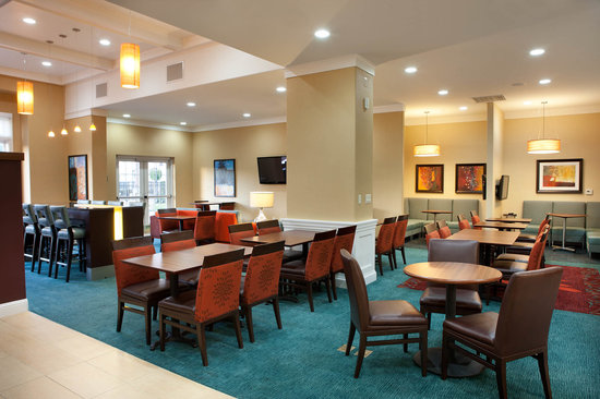 Residence Inn Newark Silicon Valley: Gatehouse